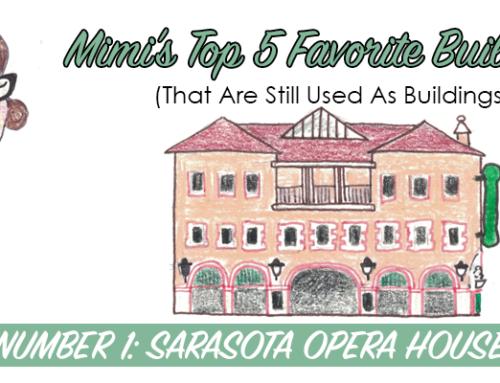 Mimi's Number One: Sarasota Opera House
